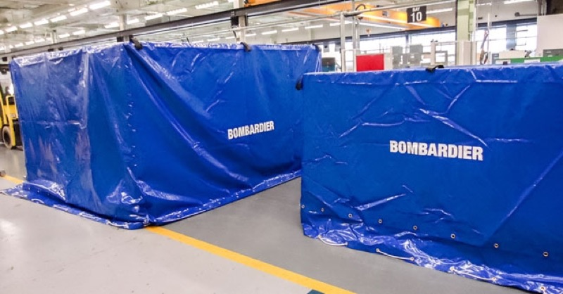 Aviation Storage Covers